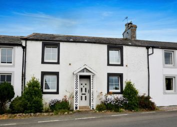 Thumbnail 2 bed terraced house for sale in Bridekirk, Cockermouth