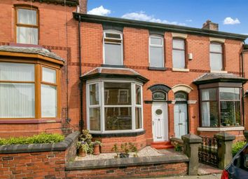 Thumbnail 3 bedroom terraced house for sale in Brownlow Road, Horwich, Bolton