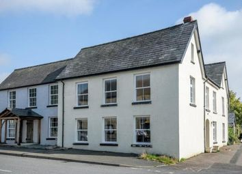 Thumbnail 1 bed flat for sale in New Radnor, Powys