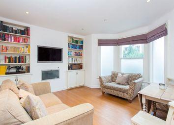Thumbnail Flat to rent in Rylett Road, London