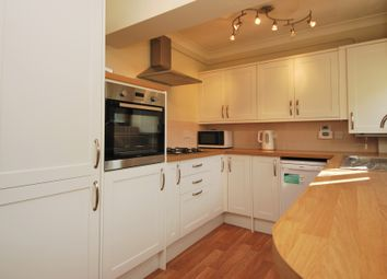 Bowling Court, Henley-On-Thames RG9. 1 bed flat