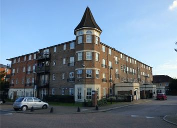 Thumbnail 2 bed flat for sale in Gareth Drive (Plot 13), Victoria Green, Edmonton, London, UK