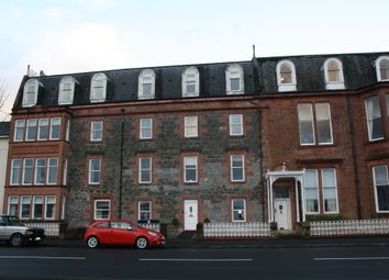 Thumbnail 2 bed flat for sale in Flat 11, Grand Marine Court, Rothesay, Isle Of Bute