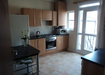 Thumbnail 3 bed flat to rent in Clun Terrace, Cardiff