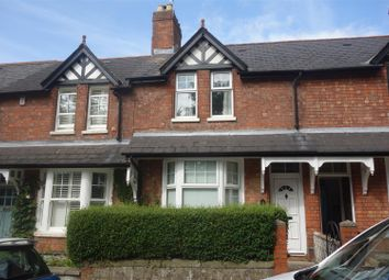 Thumbnail 2 bed terraced house for sale in Archer Terrace, Penarth