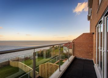 Thumbnail 3 bed town house for sale in The View, Abergele Road, Old Colwyn