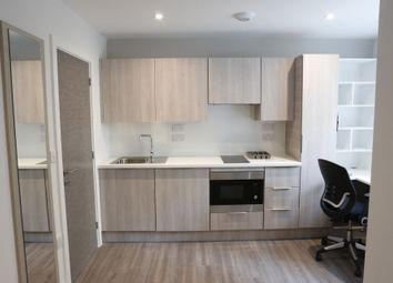 Thumbnail 1 bed flat to rent in Bills Included-Redvers House, Union Street, Sheffield