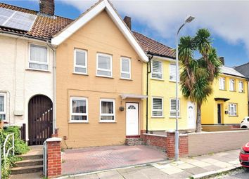 3 bed terraced house for sale in Dickens Road, Gravesend, Kent DA12