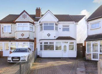 Thumbnail 3 bed semi-detached house for sale in Veronica Avenue, Parkfields, Wolverhampton, West Midlands