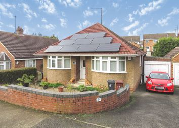 2 bed detached bungalow for sale in Gillsway, Kingsthorpe, Northampton NN2