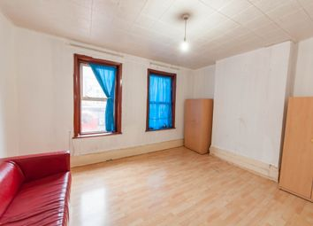 Thumbnail 3 bed flat to rent in High Street North, Manor Park