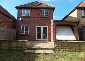 Thumbnail 3 bed link-detached house to rent in Folkington Gardens, St. Leonards-On-Sea