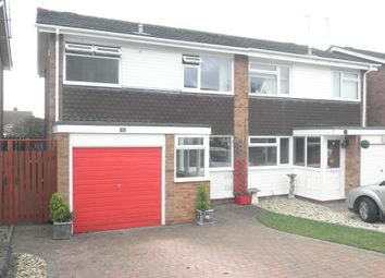 Thumbnail 3 bed property to rent in Burbage Avenue, Stratford-Upon-Avon