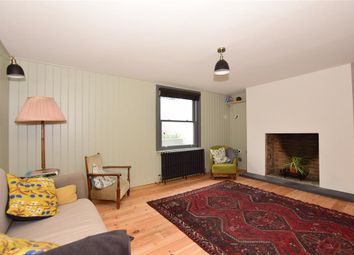 Thumbnail 3 bed terraced house for sale in Hollicondane Road, Ramsgate, Kent