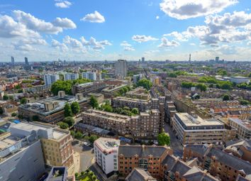 Thumbnail 1 bed flat for sale in Hall Street, London