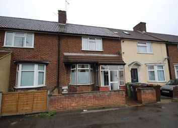Thumbnail 3 bed terraced house for sale in Goresbrook Road, Dagenham, Essex