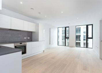 Thumbnail 2 bed flat to rent in Echo Court, 21 Admiralty Avenue, London