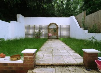 Thumbnail 2 bed detached house to rent in Cambridge Road, London