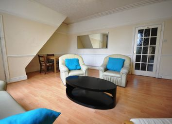 Thumbnail 2 bed flat to rent in Barlow Moor Road, Chorlton, Manchester