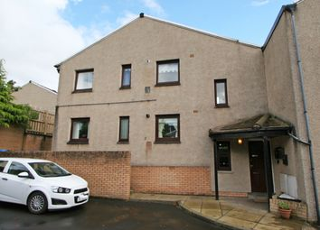 Thumbnail 2 bed flat for sale in Haylie Neuk, Largs