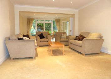 Thumbnail 6 bed semi-detached house to rent in Wykeham Road, London