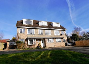 Thumbnail 4 bed town house for sale in Mill Lane, Benson, Wallingford
