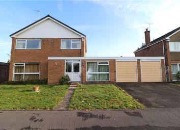 4 bed detached house for sale in Highwaymans Croft, Coventry, West Midlands CV4