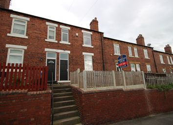Thumbnail 3 bed terraced house to rent in Wood Lane, Rothwell, Leeds