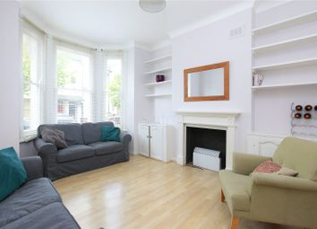 Thumbnail 2 bedroom flat to rent in Eckstein Road, Battersea, London