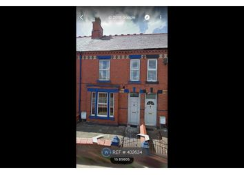 Thumbnail 3 bed terraced house to rent in High Street, Johnstown, Wrexham