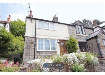 Thumbnail 1 bed semi-detached house to rent in Lower Foel Road, Dyserth