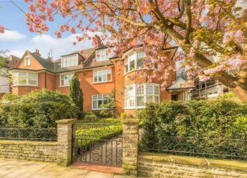 Thumbnail 2 bed flat for sale in Bracknell Gardens, Hampstead, Londn