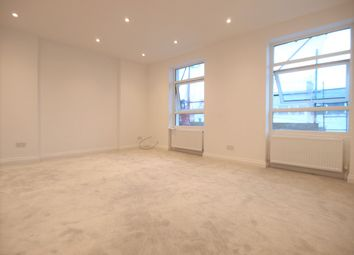 Thumbnail 3 bedroom flat to rent in Brecknock Road, Tufnell Park