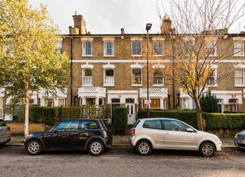 Thumbnail 2 bed flat to rent in Shaftesbury Road, Crouch End, London