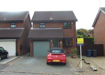 Thumbnail 3 bedroom detached house for sale in Ringwood Road, Bingham, Nottingham, Nottinghamshire