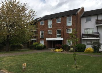 Thumbnail 1 bedroom flat to rent in Malting Mead, Endymion Road, Hatfield