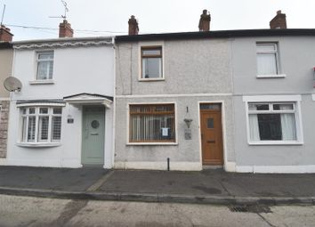Thumbnail 3 bedroom terraced house for sale in Clondara Street, Belfast