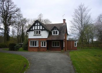 Thumbnail 3 bedroom detached house to rent in Castle Lane, Maxstoke, Coleshill, Birmingham