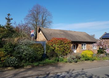 4 bed bungalow for sale in Church Street, Bramcote NG9