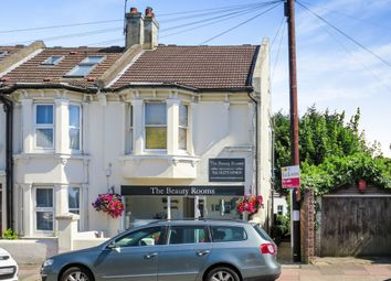 Thumbnail 1 bed flat for sale in Matlock Road, Brighton