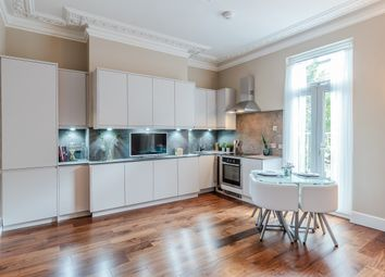 Thumbnail 2 bed flat for sale in Merton Road, London, London