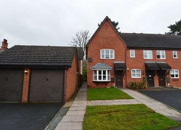 Thumbnail 3 bedroom semi-detached house to rent in Appletrees Crescent, Bromsgrove