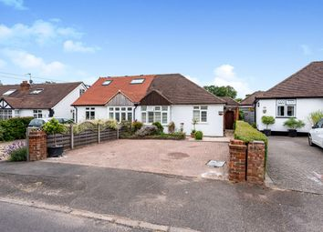 Thumbnail 3 bed bungalow for sale in Orchard Close, Fetcham, Surrey