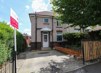 Thumbnail 2 bed semi-detached house to rent in Chadwick Road, Sheffield