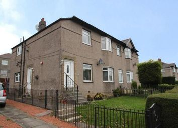 Thumbnail 3 bedroom flat for sale in Bearford Drive, Cardonald, Glasgow