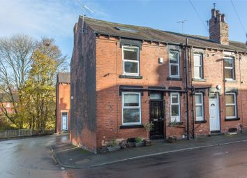 Thumbnail 2 bed end terrace house for sale in Highbury Place, Leeds, West Yorkshire