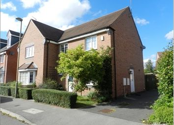 Thumbnail 4 bed property to rent in Booth Road, Banbury
