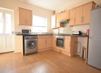 Thumbnail 3 bed town house to rent in Cecil Street, Derby