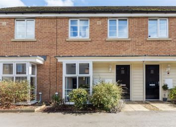 Thumbnail 3 bed terraced house for sale in Kennedy Street, Hampton Vale, Peterborough