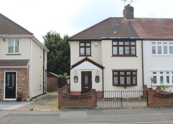 3 bed semi-detached house for sale in Carnforth Gardens, Elm Park, Essex RM12